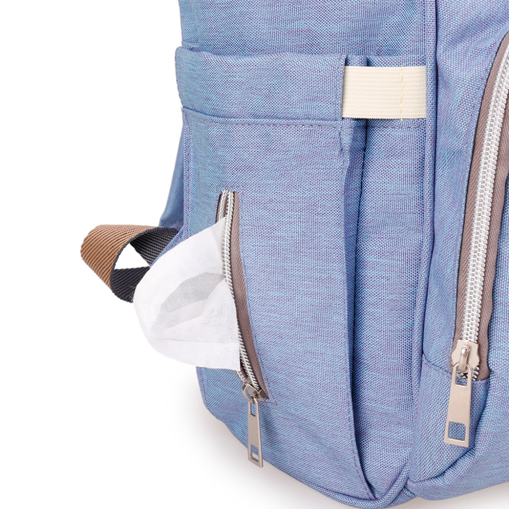 1bbf01818ba83 Baby diaper bag backpack designer diaper bags for mom mother maternity  nappy bag for stroller organizer bag set accessories-in Diaper Bags from  Mother ...
