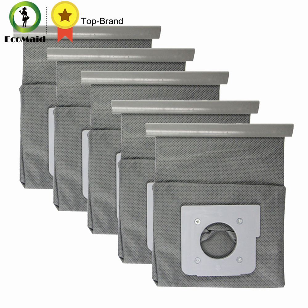 Dust Bag for LG Vacuum Cleaner V-2810B V-2800RY Vacuum Bag Cleaning Spare Part for Replacement Reusable Dustbag Accessory 5pcs пылесос с контейнером lg v k75w01h
