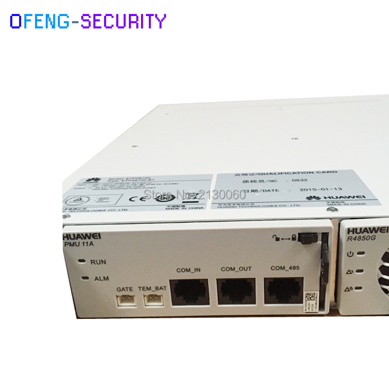 100 % Original Huawei ETP 48100-B1 OLT Power Supply 50A With Best Price
