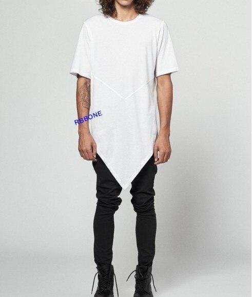 Men extended Tees Element t-shirt Hip Hop tshirt Streetwear Clothing  extended t-shirt extra tshirt Men s Extended Tee Shirts 28bad14b40f