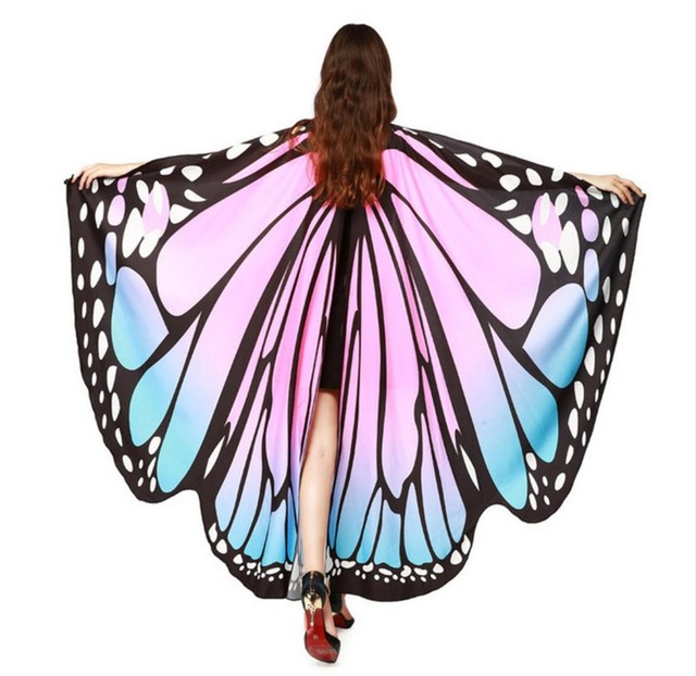 Drop-Shipping-HOT-Women-Butterfly-Wings-Pashmina-Shawl-Scarf-Nymph-Pixie-Poncho-Costume-Accessory.jpg_640x640