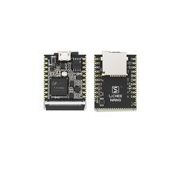 Sipeed lichee nano com flash desenvolvimento linux dev. Placa 16 m flash versão iot internet das coisas