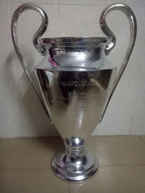 UEFA Champions League Europa Trofeo Replica Modelo 1:1 ...