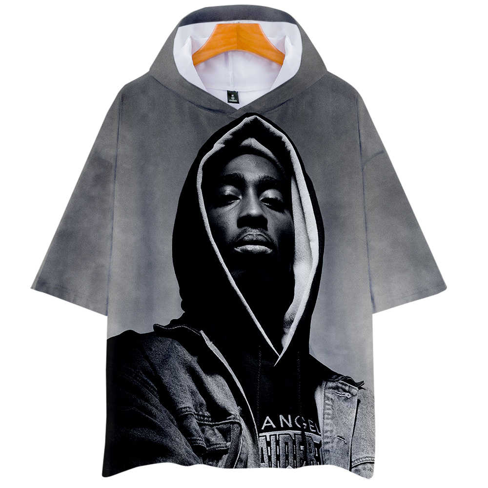 2PCA 3D riverdale Basic high Street cool casual Popular comfortable Hoodies Tshirt fashion Short Sleeve College Summer plus size