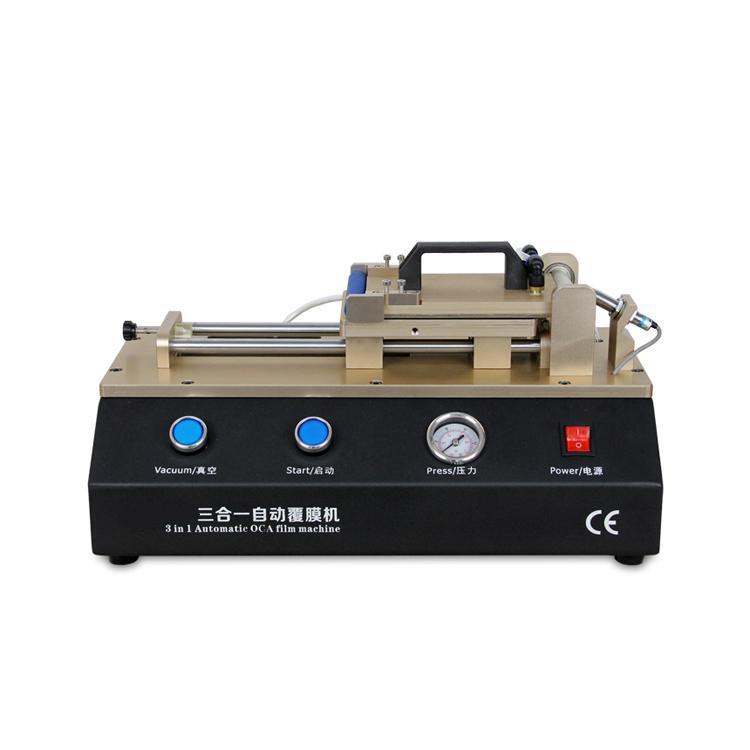 vacuum oca lamination machine6