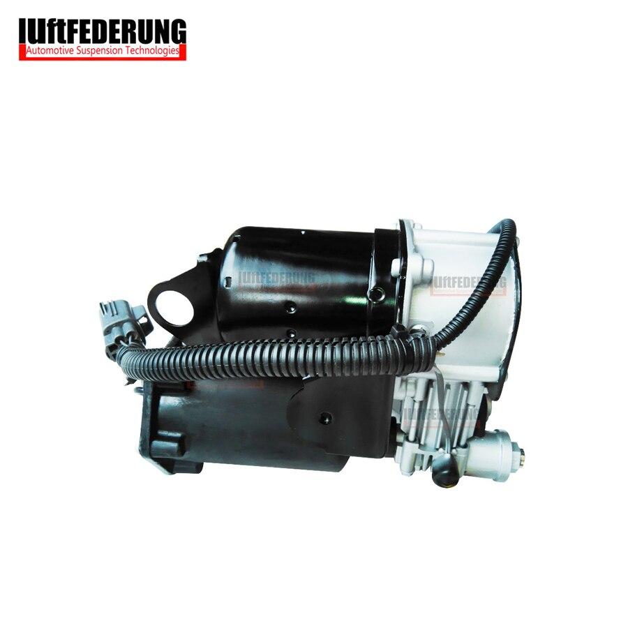 Luftfederung Air Suspension Air Compressor Suspension Leveling Compressor For Land Rover Range Rover Sport Discovery 3 LR023964