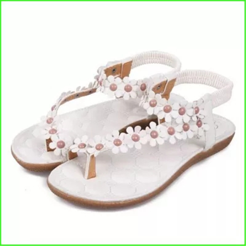 f87627254 Women Sandals Ladies Shoes Sandals Flats Heel Beautiful Gladiator Roman  Fashion Shoes Women Wedding Shoes-in Low Heels from Shoes on Aliexpress.com  ...