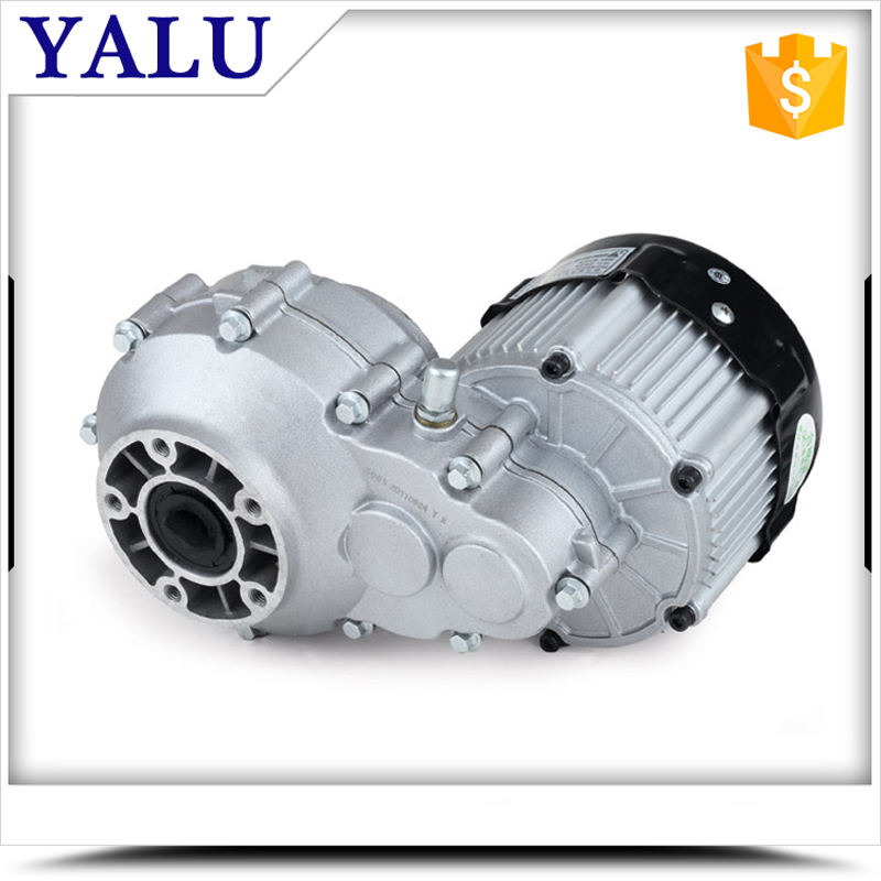 500w Dc 48v brushless motor electric bicycle BLDC differential gear motor BM1418HQF electric bicycle motor 16 inch 60v 500w wheelbarrow motor brushless dc motor electric wheel motor