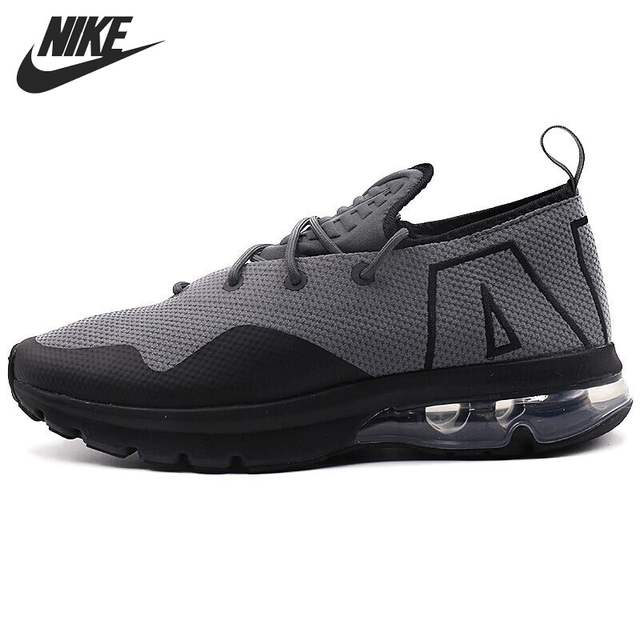 US $100.1 30% OFF|Original New Arrival 2018 NIKE AIR MAX FLAIR 50 Men's Running Shoes Sneakers in Running Shoes from Sports & Entertainment on
