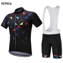 цена на 2017 Breathable downhill Cycling Jersey/Summer Quick-Dry  bike jersey Clothing Jerseys Cycling MTB Bicycle Clothes Ropa Ciclismo