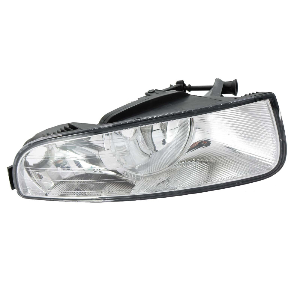 Right Side For Skoda Superb MK2 2008 2009 2010 2011 2012 2013 Car-styling Front Halogen Fog Lamp Fog Light car modification lamp fog lamps safety light h11 12v 55w suitable for mitsubishi triton l200 2009 2010 2011 2012 on