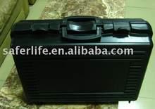 Бесплатная доставка PP Жесткий футляр для хранения большой пластиковый Ящик для инструмента случаях открытый путешествия коробки