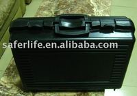Free shipment Hard PP Storage Case Large Plastic Box tool cases outdoor travel boxes