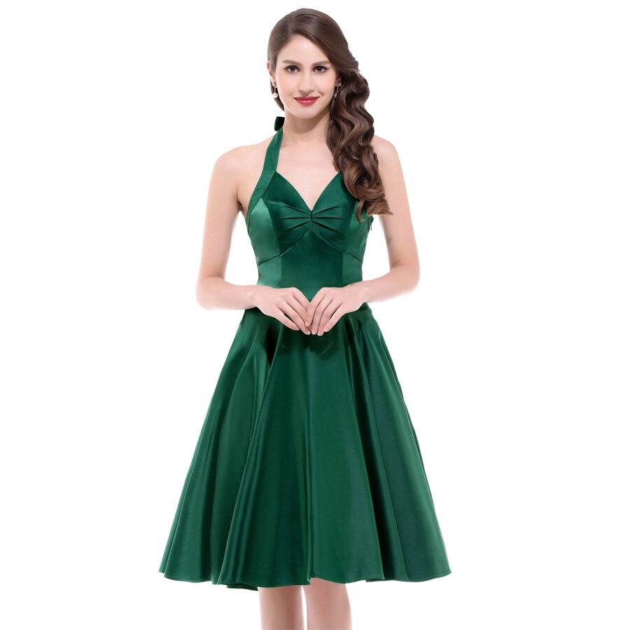 Popular Swing Dance Dresses-Buy Cheap Swing Dance Dresses ...