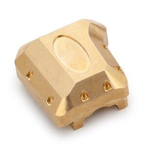 Image 3 - TRX4 Brass Counterweight Balance Weight For TRX 4 Portal Axle Brass Counterweight Balance Weight Portal Drive