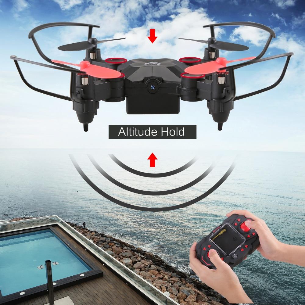 Светият камък HS190W FPV Drone с Камера Мини - Радиоуправляеми играчки - Снимка 2