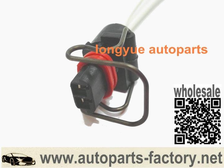 long yue 10pcs repair harness pigtail 7 3 7 3L powerstroke T444E IPR valve long yue 10pcs repair harness pigtail 7 3 7 3l powerstroke t444e ipr