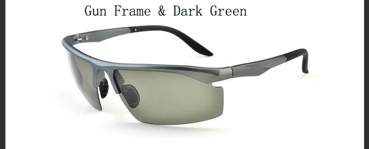New Polaroid Sunglasses Men Polarized Driving Sun Glasses Mens Sunglasses Brand Designer Fashion Oculos De Sol