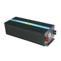 CE&RoHS&SGS Approved, DC48v AC100v/110v/120v, 5000w/5kw pure sine wave power invertor/solar invertor,off grid free shipping