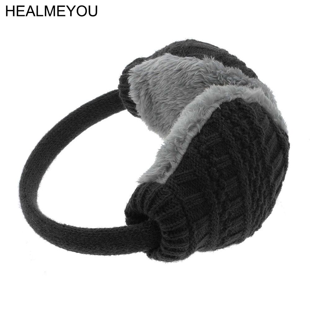 New Style Winter Earmuffs Womens