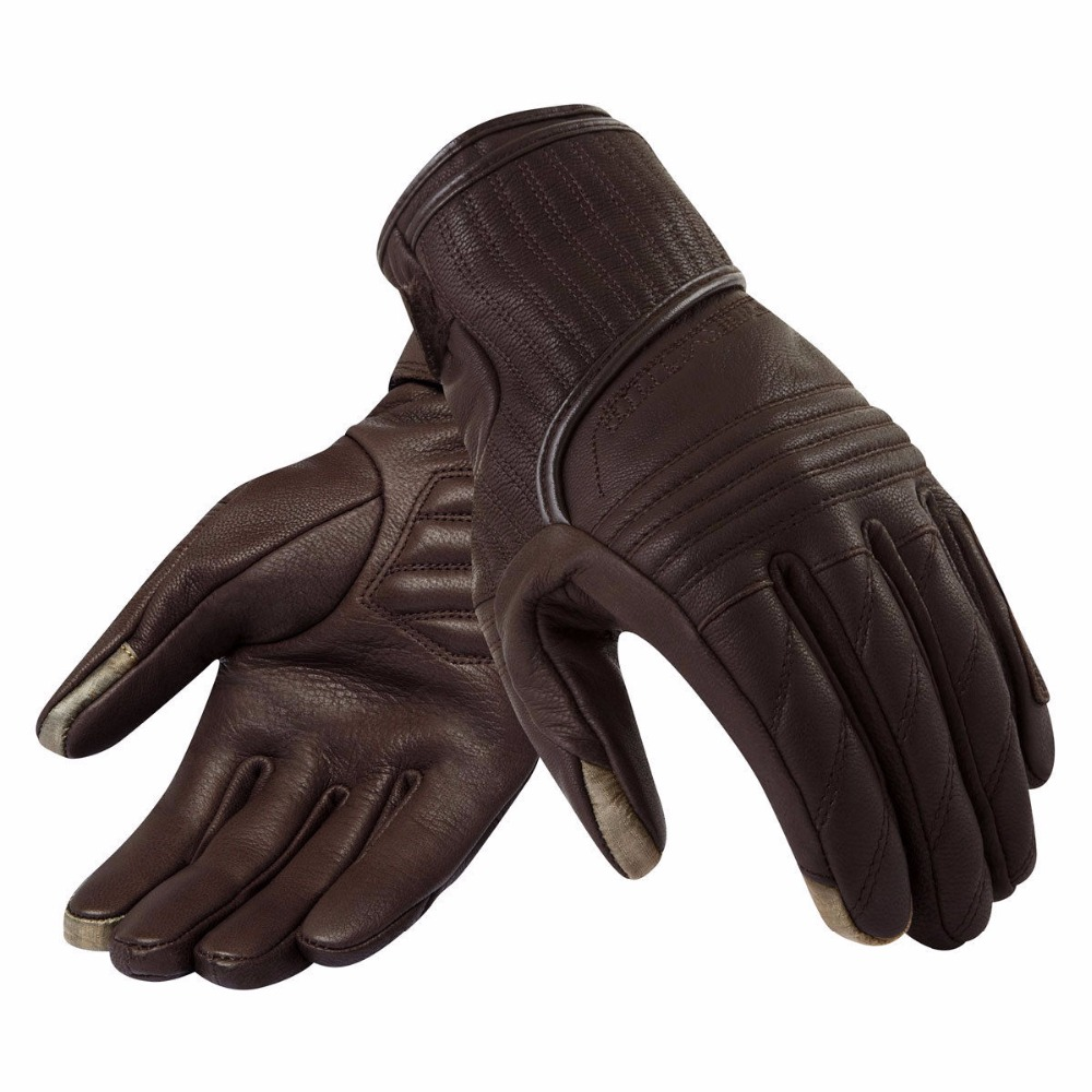 Free-shipping-2019-Revit-Abbey-Road-Gloves-Yellow-motorcycle-gloves-Summer-Leather-Touring-Guards-MotoGP-Road (1)