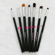 SGM 7pcs Basic eyes kit makeup brushes