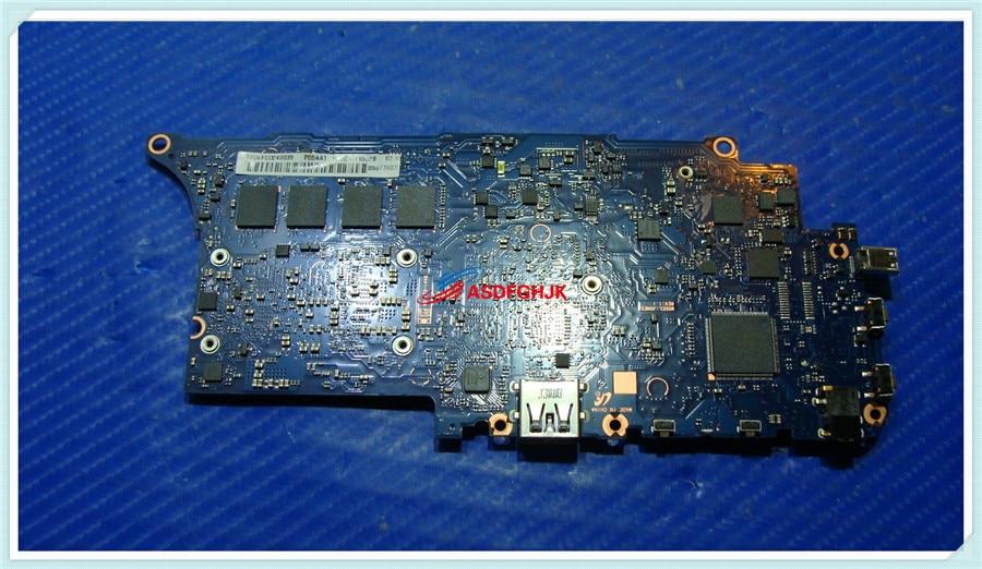 Laptop motherboard FOR Samsung XE700T1C 11.6  Genuine Tablet i5-3317U Motherboard BA92-11602A 100% TESED OK