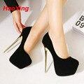 16 cm sapatos de salto alto bombas de salto alto sapatos de mulheres bombas de sapatos de festa sapatos de salto alto vestido shoesD386