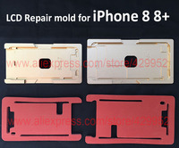 Latest LCD Glass Frame Mold For IPhone 8 8 Plus High Precision Laminating Machine Position Mould