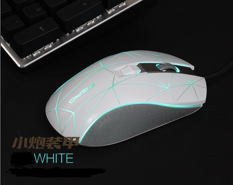 Backlit USD Keyboard+Mouse Week's 10
