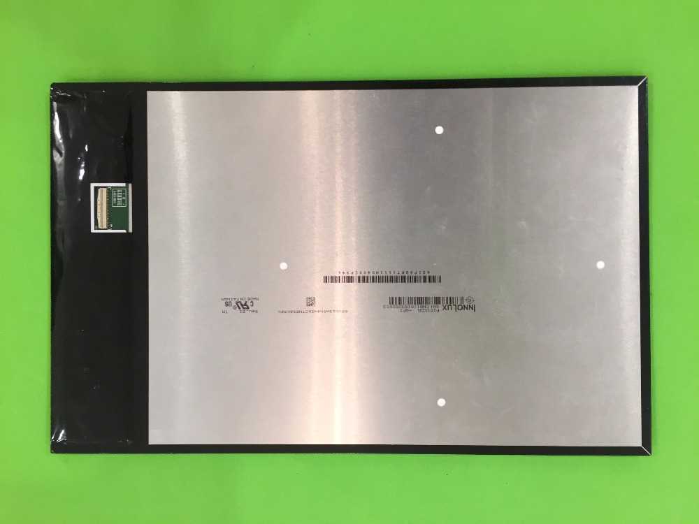 lcd display For Lenovo Tab 2 A10-70 2gen  A10-70F A10-70L LCD matrix  TABLET Screen Display TABLET pc replacement Parts jianglun lcd screen display glass for lenovo tab 2 a10 70 a10 70f a10 70l a7600 10 1