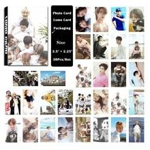 EXO 30 Photo Cards Album (26 Models)