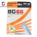 5pcs FANGCAN BG66 Badminton strings for Badminton Racket 0.66 mm Diameter 20-25 LBS