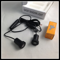 Car LED Laser Logo Light Door Welcome Ghost Shadow Projector Lights For Ford Focus Fiesta Fusion