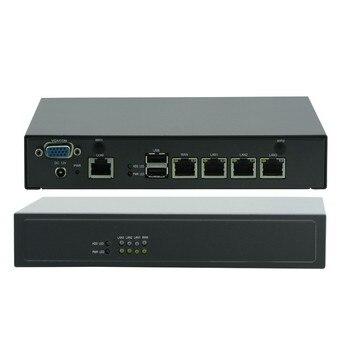Firewall Appliance Mini PC Celeron J1900 Quad Core Network Security F1
