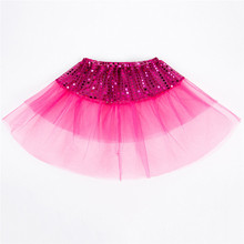 Costume Robe Ballet-Tutu Dress-Up Les Filles Party Kids Girls Princess Todder Pour Dance-Wear
