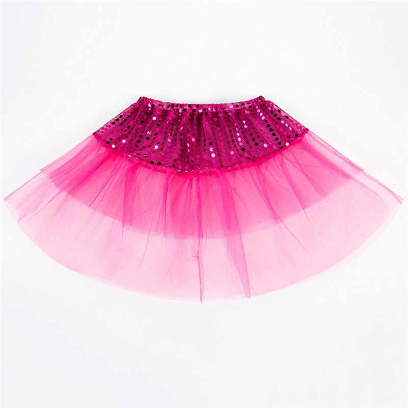 Todder Kids Meisjes Ballet TuTu Prinses Dress up Dance Wear Kostuum Party Nieuwe Year'svestido de navidad robe pour les filles QA