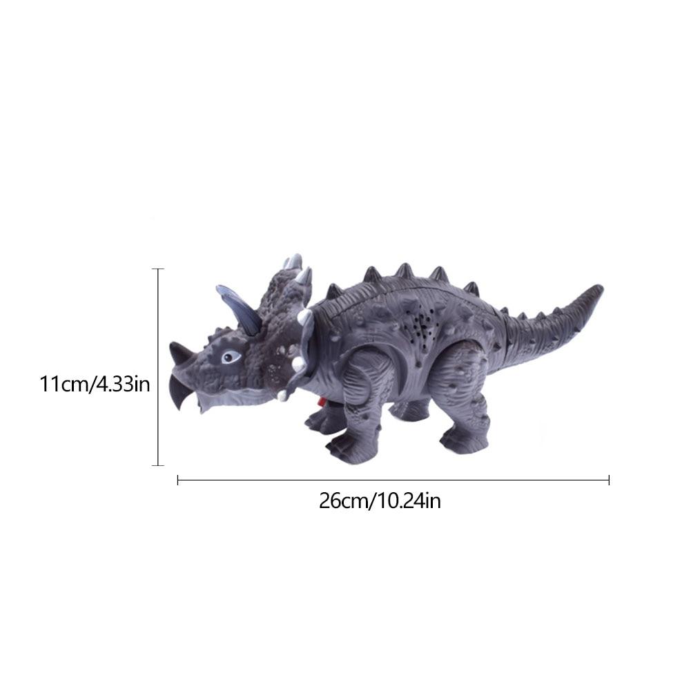 Eletrônico Adorável Dinosaur Fresco Animais Brinquedos Eletrônicos