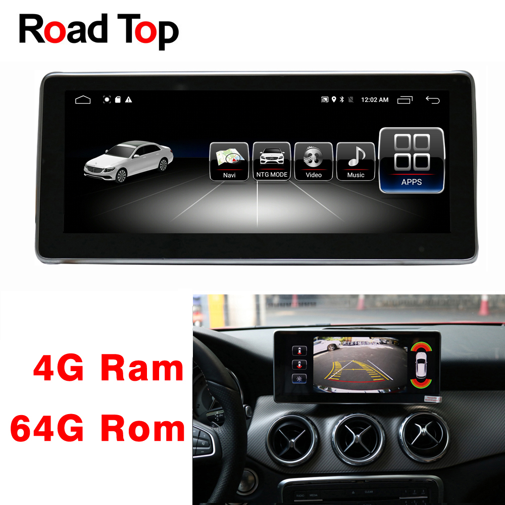 10.25 Android 8 Display for Mercedes Benz CLA C117 X117 Car Radio Multimedia Monitor GPS Navigation Bluetooth Head Unit Screen10.25 Android 8 Display for Mercedes Benz CLA C117 X117 Car Radio Multimedia Monitor GPS Navigation Bluetooth Head Unit Screen
