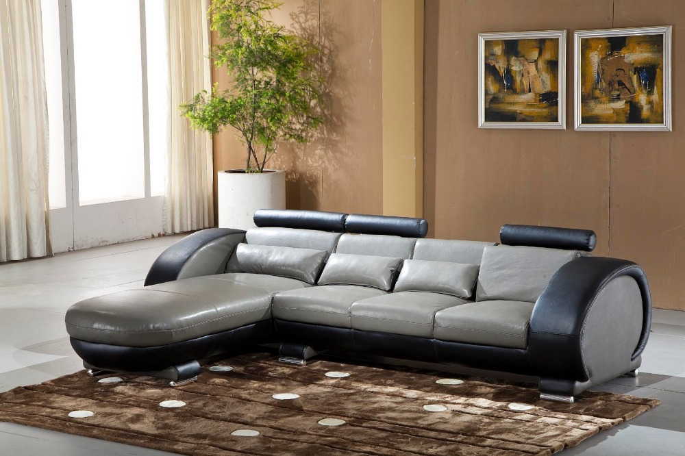 2015 Recliner Leather Sofa Set Living Room Sofa Set With Reclining Chair  #9003 Wich Cupboard In Living Room Sofas From Furniture On Aliexpress.com |  Alibaba ...