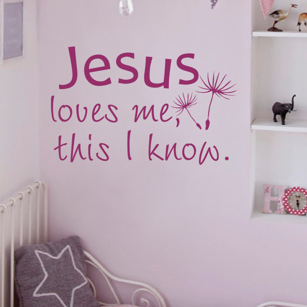Compare Prices On Bible Verse Decals Online ShoppingBuy Low - Bible verse nursery wall decals