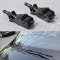 No.: 6E0955985B 2 pcs Limpa-vidros Jato Bico de Pulverização de Água Para VW Beetle Golf Jetta Passat GTI 1998-2008