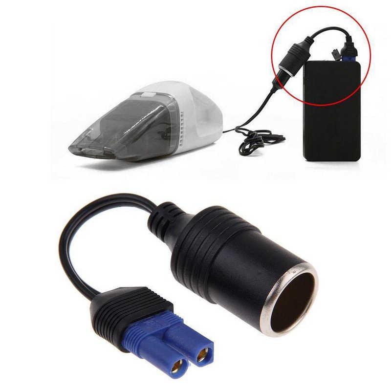 Konverter Adapter Wired Controller Zigarette Leichter Buchse Adapter für Auto Notfall Starthilfe Auto Zubehör