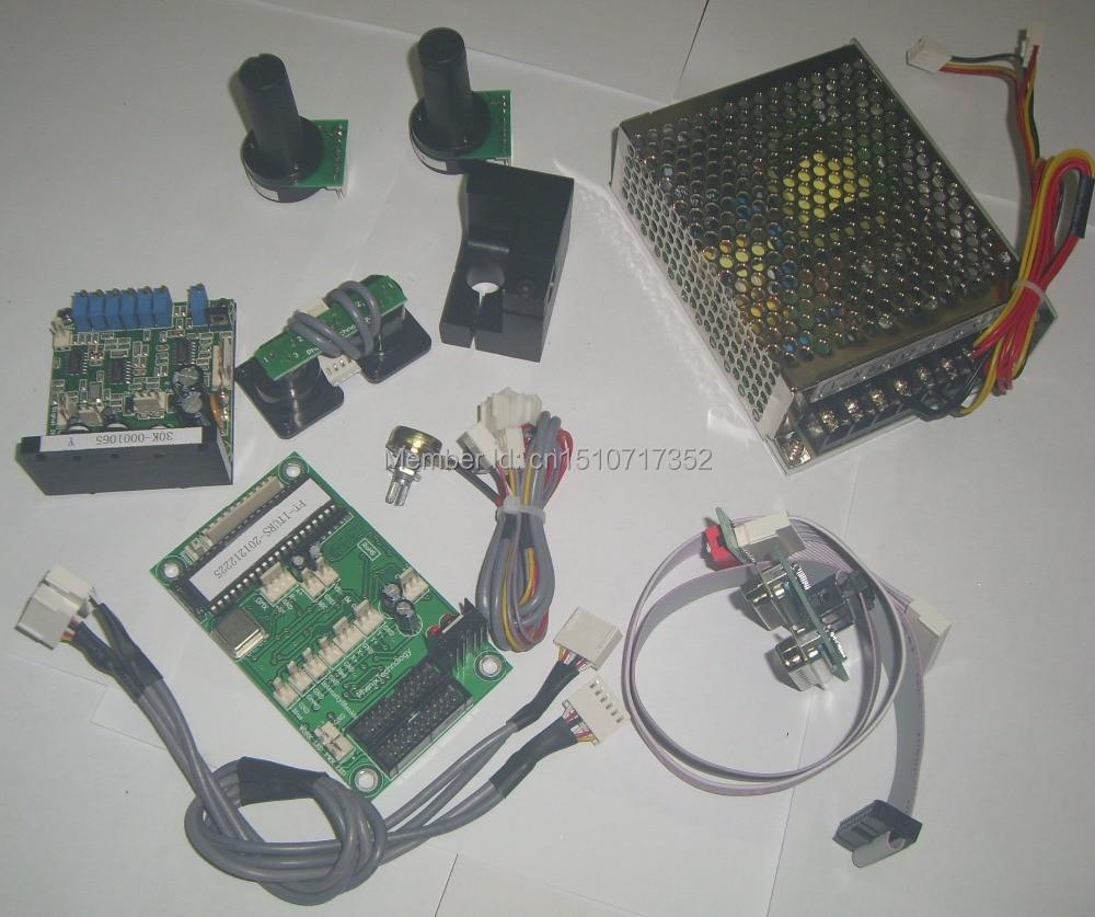 30K laser Galvo Galvanometer Based Optical Scanner (including Show Card) galvo scanner