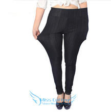 2018 New High Quality Women Leggings Super Elastic Denim Soft And Breathable 115kg XXXXL 5XL Plus Size Women's Pants