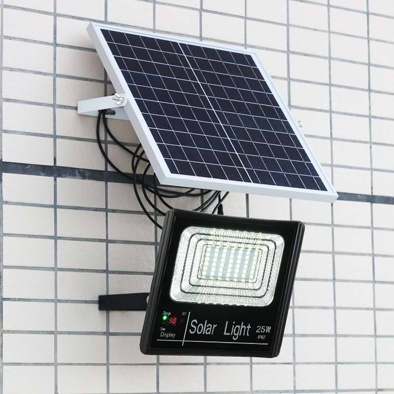 200w Ip67 Led Solar Light Lighting
