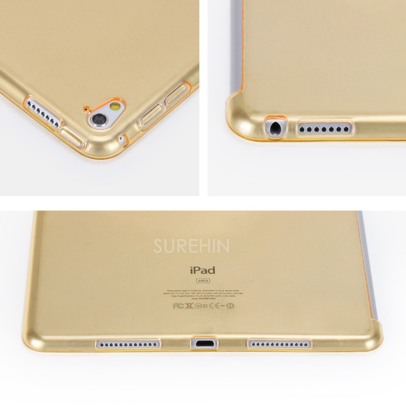 ipad pro cover GOld- (2)