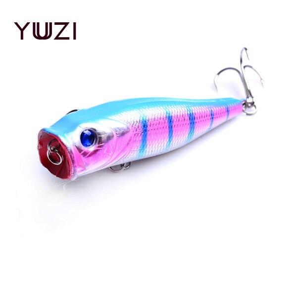 YUZI 2018 Νέα άφιξη 1pcs 8,5cm 14,5g Μεγάλη - Αλιεία - Φωτογραφία 1