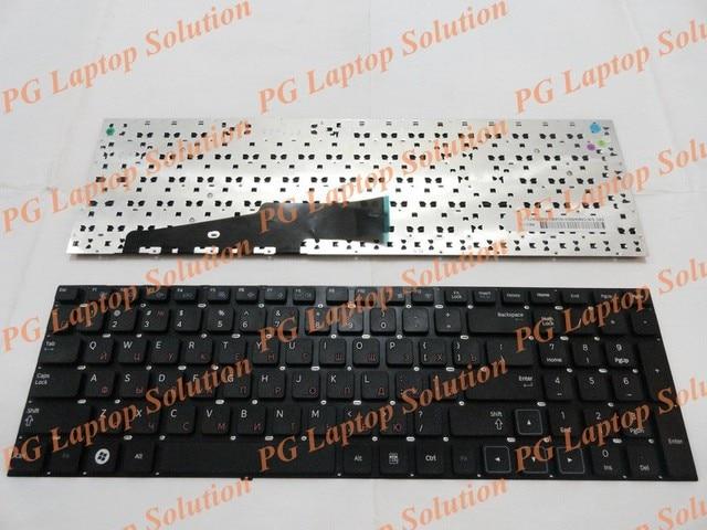 Русская Клавиатура ffor Samsung 300E7A 305E7A NP300E7A NP305E7A NP300 E7A Черный клавиатура Ноутбука