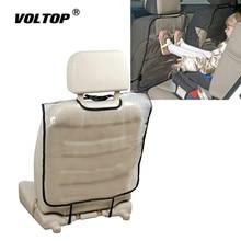 Car Anti-dirty Pad Seat Covers Back Accessories Protectors For Children Kids Kick Mats Waterproof